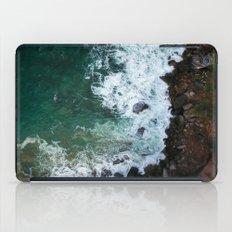 Cliff 5 iPad Case