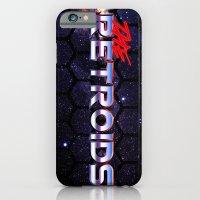 The Retroids iPhone 6 Slim Case