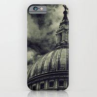 St Paul's Cathedral iPhone 6 Slim Case