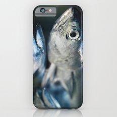 Tuna fish - still life - fine art - photo - print Slim Case iPhone 6s