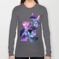 Cosmos  Long Sleeve T-shirt