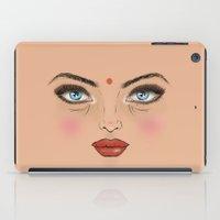 Esra'nin Kadinlari 3 iPad Case