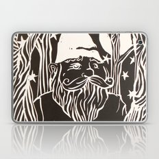 Gnome Laptop & iPad Skin