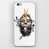 António Variações iPhone & iPod Skin