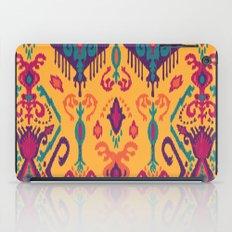 Cloud Tie Sunshine iPad Case