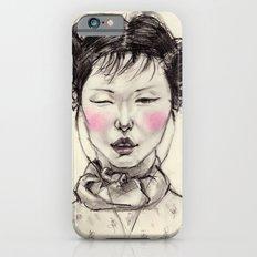 Chinese Girl iPhone 6 Slim Case