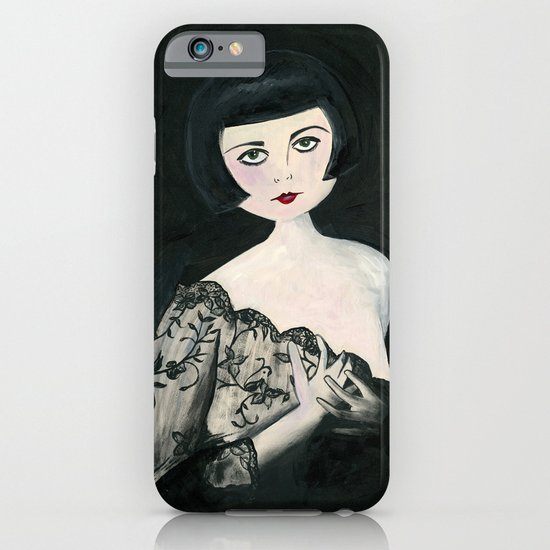 Marion iPhone & iPod Case