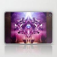 Vanguard mkiii Laptop & iPad Skin
