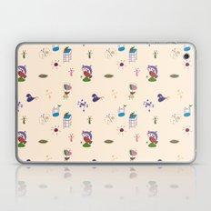 Spanish trip Laptop & iPad Skin
