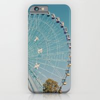 Sweet memories at the fair! iPhone 6 Slim Case