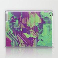 Glitchy 1 Laptop & iPad Skin