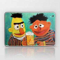 Hoppy Holidays Laptop & iPad Skin