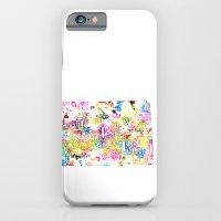 Typographic Colorado - M… iPhone 6 Slim Case
