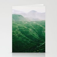 Montes Stationery Cards