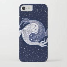 shuiwudao in space iPhone 7 Slim Case