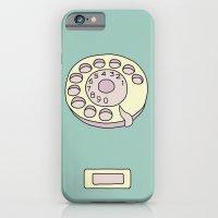 Call Me iPhone 6 Slim Case
