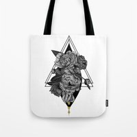 Occult II Tote Bag