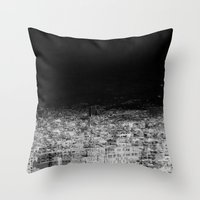 BAR#8611 Throw Pillow