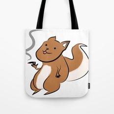 Bonbon Petillant Tote Bag