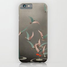 The Red Fish iPhone 6s Slim Case