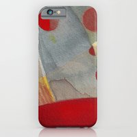 iPhone & iPod Case featuring Humming by angela deal meanix