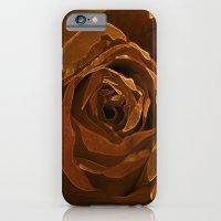 September Gold iPhone 6 Slim Case