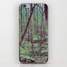 hollow iPhone & iPod Skin