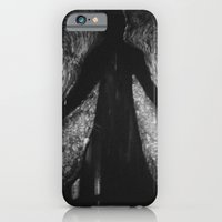 iPhone & iPod Case featuring Angels by Ni.Ca.