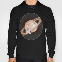 Lost in a Space / Saturnesse Hoody