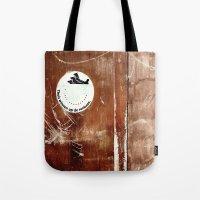 Urban Abstract 107 Tote Bag