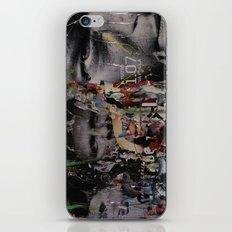 Super Gravità iPhone & iPod Skin