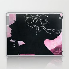 Sweet Silhouette Laptop & iPad Skin