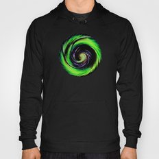 Green Eyed Monster - Whirlwind Romance Collection Hoody