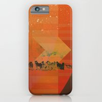 Feed The Right Dogs iPhone 6 Slim Case