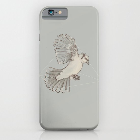 Dynamics of Flight iPhone & iPod Case