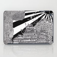 The Battle of Matsumoto iPad Case