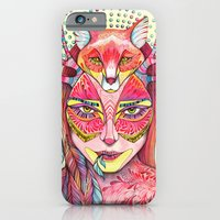 iPhone & iPod Case featuring spectrum (alter ego 2.0) by ola liola