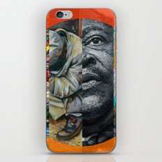 FLASHBACK iPhone & iPod Skin
