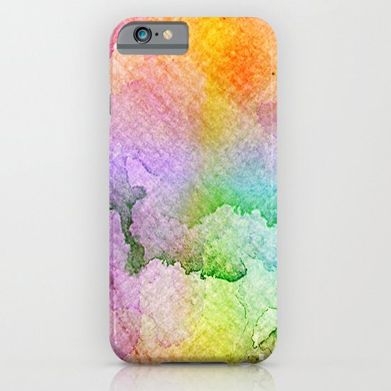 Vitamin Orchard iPhone & iPod Case