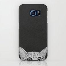 You asleep yet? Galaxy S6 Slim Case