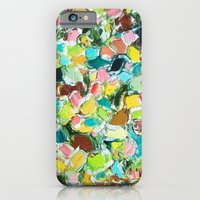 Abstract 87 iPhone 6 Slim Case