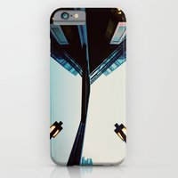 Endless Reflections.  iPhone 6 Slim Case