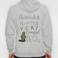 Teenie Turtle Weenie Hoody