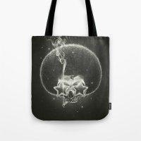 Mr. Stardust Tote Bag