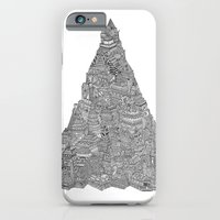 The Temple Of Temples iPhone 6 Slim Case