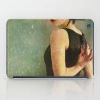 Undress iPad Case