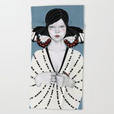 Mila Beach Towel