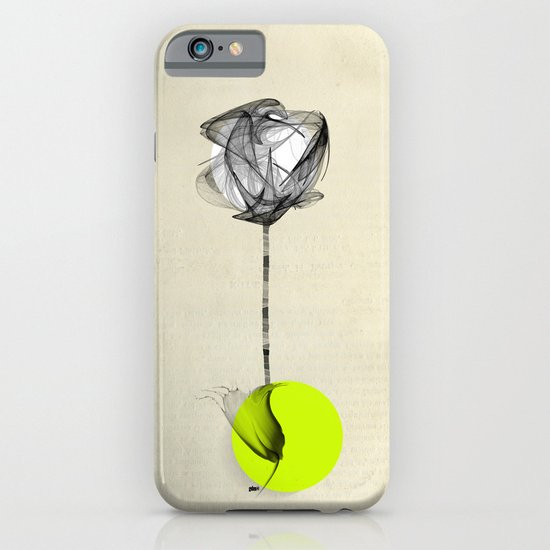 Green Monday iPhone & iPod Case
