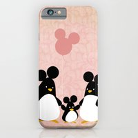 We are a family iPhone 6 Slim Case