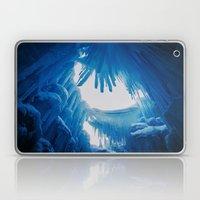 The Ice Castles Laptop & iPad Skin